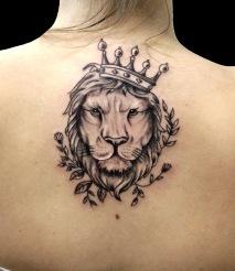 leone giulia